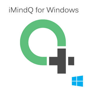 Picture of iMindQ Yearly Subscription for Windows
