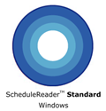 Picture of ScheduleReader™ Standard - Perpetual License With 1 Year SMA